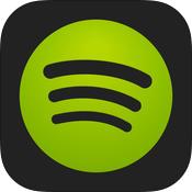 MINI Apps - Spotify