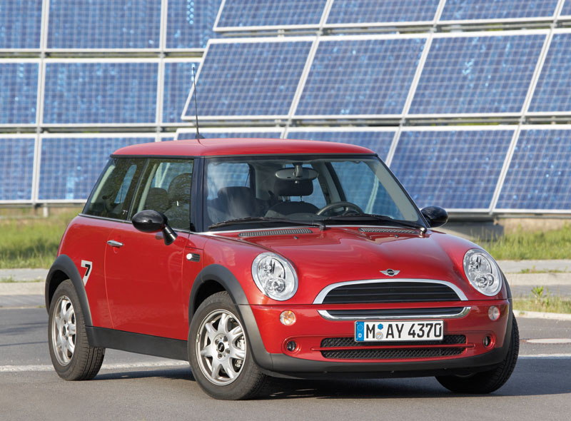 Mini Special Editions Library Of Motoring An Online
