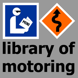 Library of Motoring