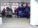 Fresh from Florida 200: RSR pits