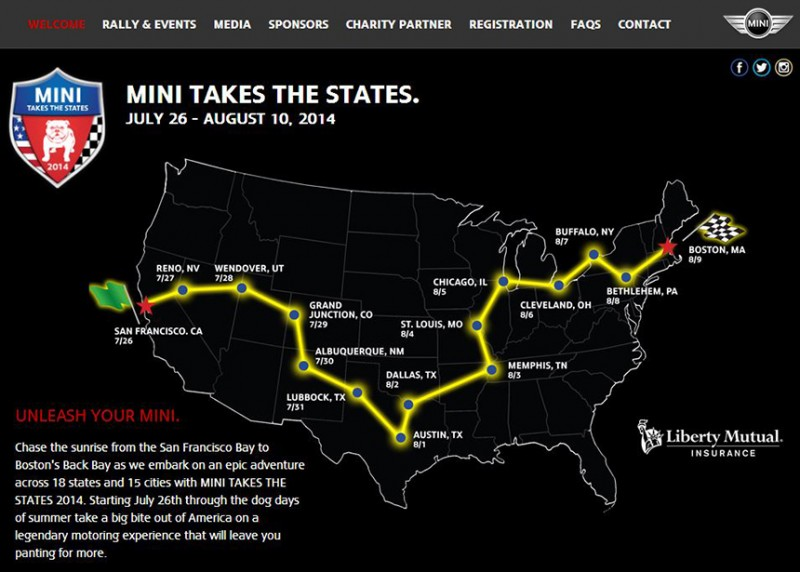 MTTS2014 Website