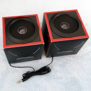 MINI speakers