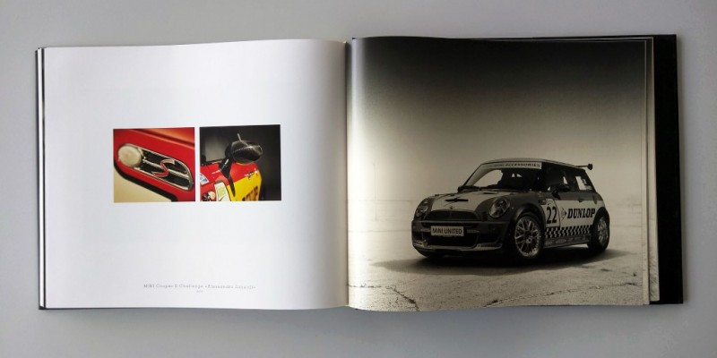 Books Library Of Motoring An Online Collection Of Mini Information