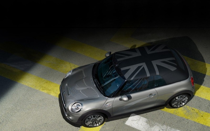 MINI Open 150 Edition Convertible