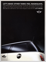 gas tank lid decal ad