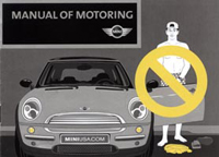 MANUAL OF MOTORING