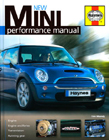 New MINI Performance Manual