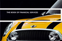 THE BOOK OF FINANCIAL SERVICES