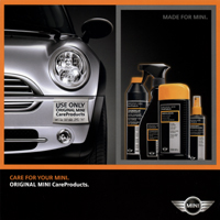 ORIGINAL MINI CareProducts. brochure