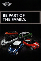 BE PART OF THE FAMILY. [2012 Version 1]