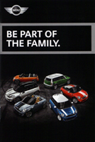 BE PART OF THE FAMILY. [2012 Version 2]