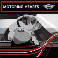 Motoring Hearts brochure