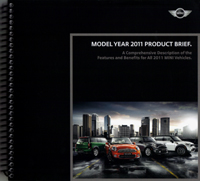 MODEL YEAR 2009 PRODUCT BRIEF.