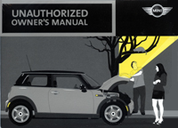 Unauthorized Owner's Manual