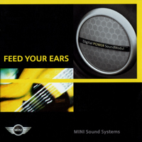 FEED YOUR EARS CD