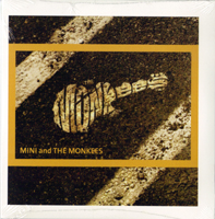 MINI and the Monkees CD