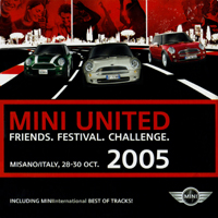MINI United 2005 CD