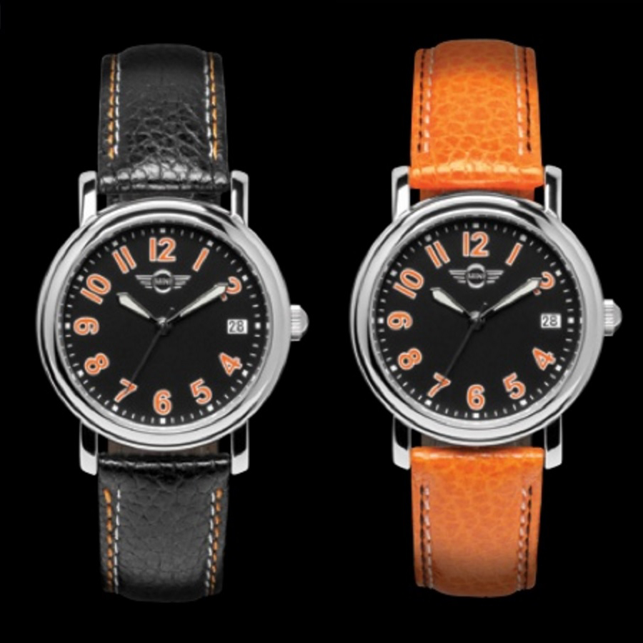MINI Tourneau Ladies' Watch (2013)