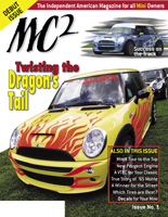 MC² magazine issue no. 1