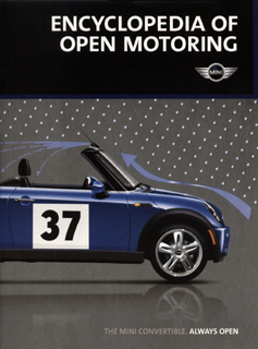 Encyclopedia of Open Motoring