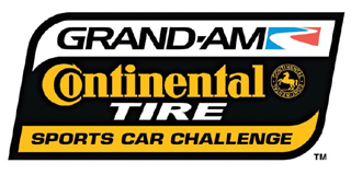 GRAND-AM Continental Tire Sports Car Challenge