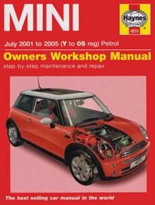 Owners Workshop Manual for the MINI