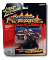 Johnny Lightning Street Freaks No. 25