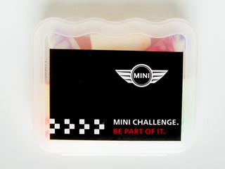 MINI CHALLENGE earplugs