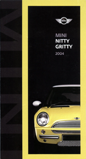 MINI NITTY GRITTY 2004