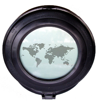 MINI World Clock (face)