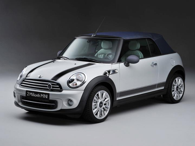 Two-Millionth MINI
