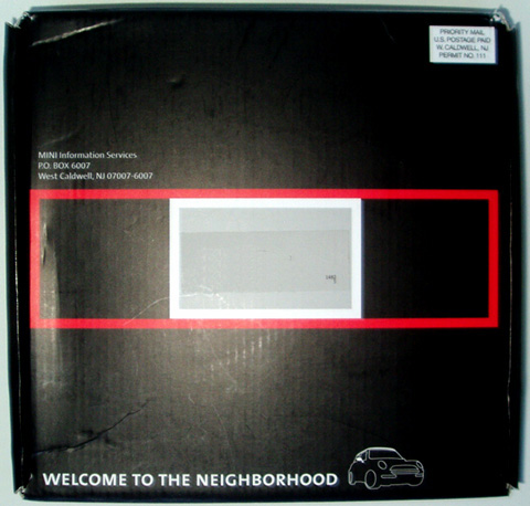 Welcome Package (2004)