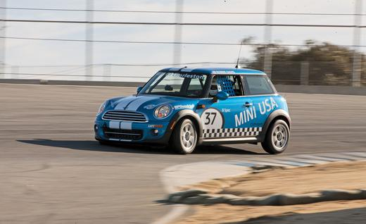 Spec-B MINI Cooper No. 37