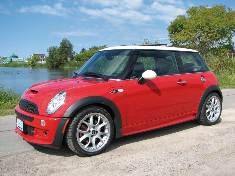 Mini Special Editions Library Of Motoring An Online Collection
