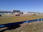 GRAND-AM 200: racing