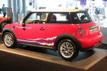 MINI 10 Years Anniversary special edition