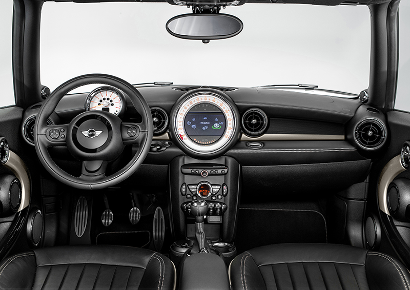 Mini Cooper Dealers >> special editions | library of motoring - An online ...