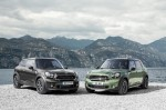 2015 MINI Paceman and MINI Countryman