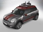 MINI Countryman Park Lane