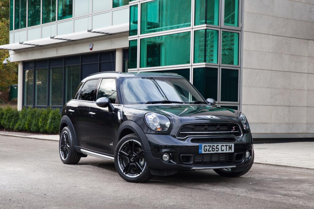 MINI Countryman Special Edition