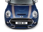 The MINI Cooper S Hardtop 4 Door Seven